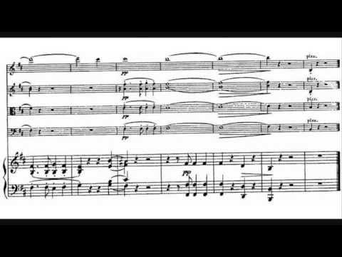 Elfrida Andrée - Piano Quintet In E Minor