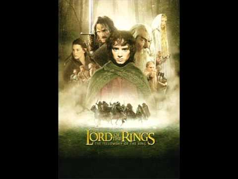 Howard Shore - Concerning Hobbits (#2) (Lord of the Rings - The Fellowship of the Ring)