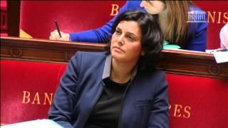 Marion Maréchal-Le Pen sur la revalorisation de l'apprentissage.