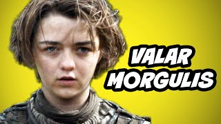 Game Of Thrones Season 5 The Faceless Men Explained
