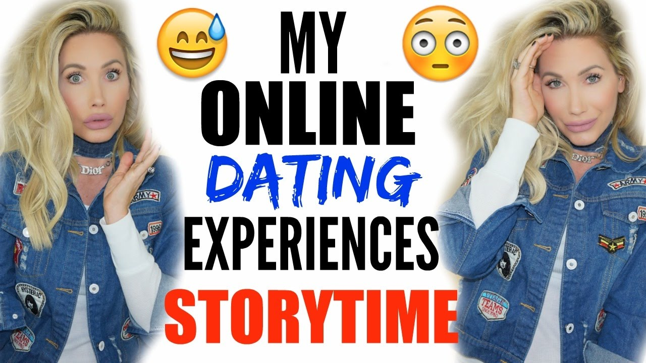 gay online dating experience Gay people write bad online dating profiles  i'm just giving the on-line dating experience a try,  comment on gay online dating profiles vs straight ones:.