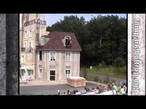 Bavaria Filmpark Stuntshow (1992)