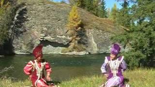 Altai-Kai - Кара-суу (Родник)