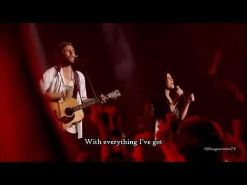Hillsong   A Beautiful Exchange   With Subtitles Lyrics   HD Version