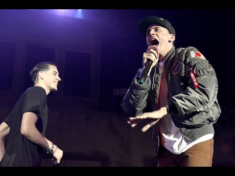 G-Eazy x Logic The Endless Summer Tour