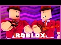 TWINNING IT! | Murder Mystery 2 | Roblox