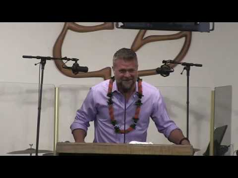 9 June 2019a | CCWO Sunday Message by special guest speaker Victor Marx