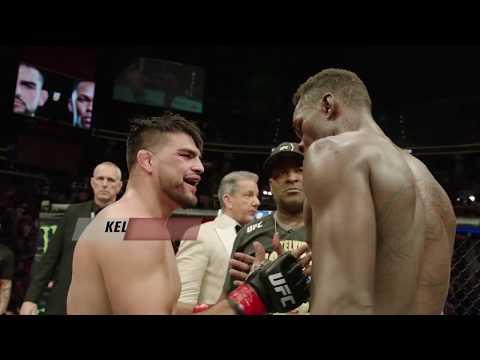 UFC 236: Взлеты и падения