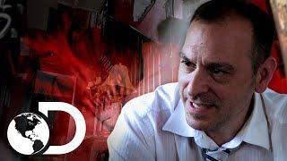 Entidad maligna espanta casa en Indiana | Portales hacia la muerte | Discovery Latinoamérica