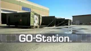 SEI s GO-Station fuel modules for remote locations!