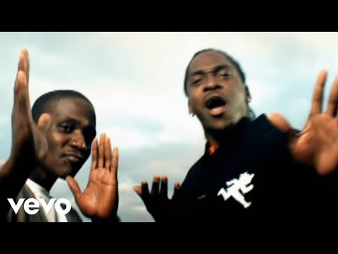 Clipse  Im Good  Edit ft Pharrell Williams