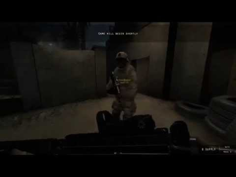 Insurgency with Liam! Game 1 Part 1 |