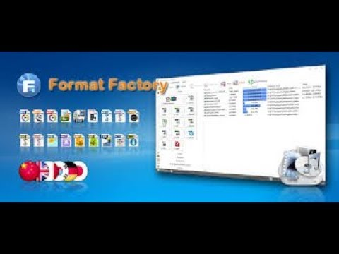 format factory 2011 clubic