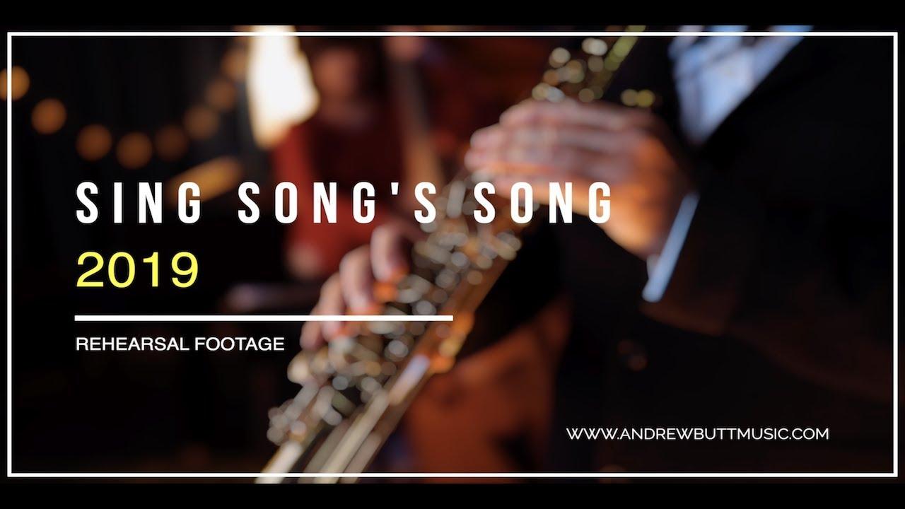 Andrew Butt Trio + | Andrew Butt Music | Home