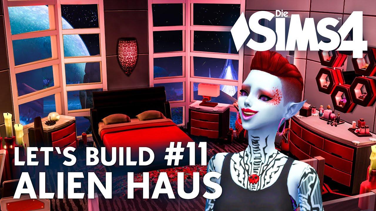 Die sims 4 gaumenfreuden release showcase restaurant gameplay pack - Die Sims 4 Let S Build Alienhaus 11 Alien Teen Zimmer Vom Future Home Bauen