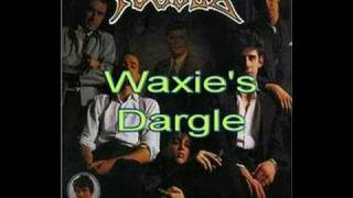 Watch Pogues Waxies Dargle video