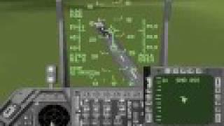 Strike Commander - Part 68 - Andes Mallorca mission #2, Pt 1