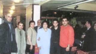 Kurdistan Song from Sazana Band 1991 By Kawa Kawani & BasilSabah تيبي سازان