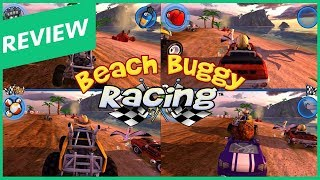 Beach Buggy Racing - Kart Blasting Mayhem