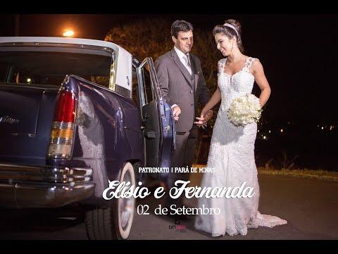 Fernanda e Elísio