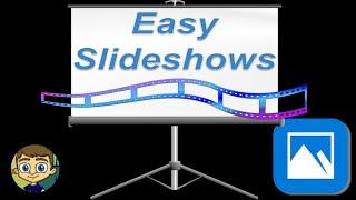 Easily Make Photo Slideshows with Microsoft Photos