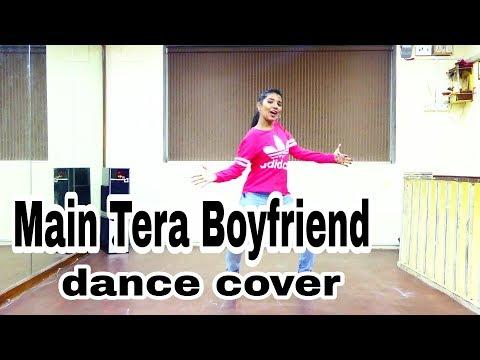Main Tera Boyfriend Song | Raabta | Arijit S | Neha K Meet Bros | Sushant Kriti | Rani Shree Dance