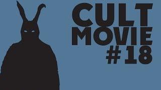 Cult Movie - CULT MOVIE #18 (DONNIE DARKO)