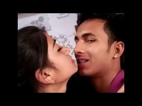 New desi mms leaked kissing video