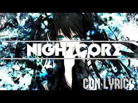"""nightcore: """"Monster - Skillet"""" FEMALE VER"""