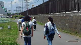 東村山浄水場見学14 5 16 2 1