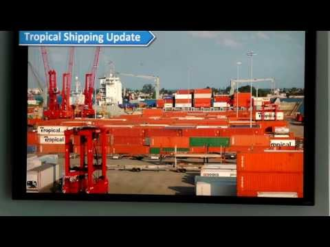 Port of Palm Beach Commission Meeting 09-15-2016, 3rd part