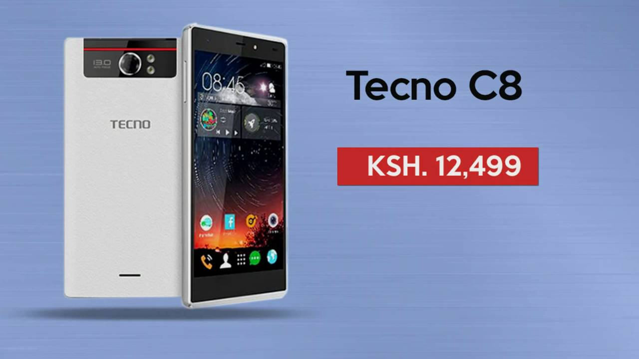 Tecno Camon C9 - review, specs and prices in kenya ▷ Tuko co ke