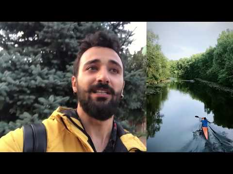 """FAKİRLER GİREMEZ"" | KİEV - Ukrayna Vlog"