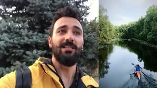 """FAKİRLER GİREMEZ"" ??? | KİEV - Ukrayna Vlog"