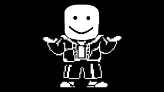 UNDERTALE MEGALOVANIA BUT ITS ROBLOX DEATH SOUND