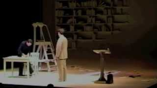 Angels in the Snow - The Story of My Life - Will Chase & Malcolm Gets - Broadway
