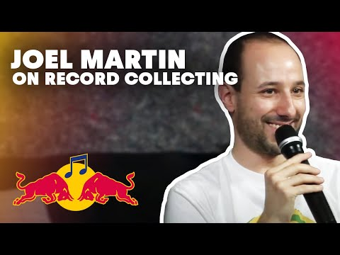 Joel Martin Lecture (Barcelona 2008) | Red Bull Music Academy