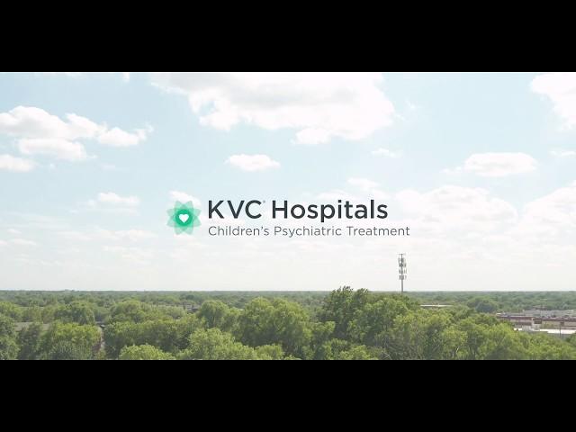 New Children's Psychiatric Treatment Center in Wichita, Kansas