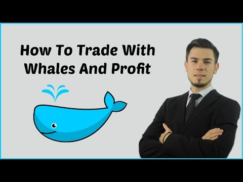 How To Trade With Whales And Profit On Poloniex