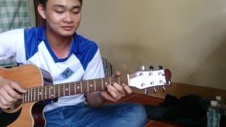 Lời yêu thương guitar cover
