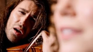 Трейлер «Паганини: Скрипач дьявола» 2014 / В главной роли скрипач-виртуоз Дэвид Гэрретт(, 2013-10-30T21:30:36.000Z)