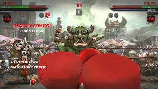 Beast Boxing Turbo 【HD】Gameplay