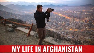 In the streets of KABUL - One Week in AFGHANISTAN!