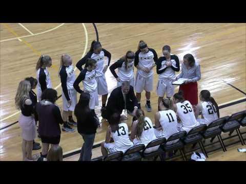 Women's Basketball: UCCS vs Fort Lewis