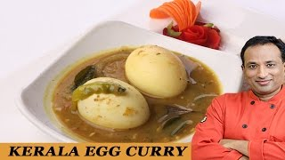 Kerala Egg Curry..