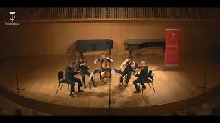 Musethica Israel 5th international Festival 2018: Brahms String Quintet No. 2 in G major, Op. 111