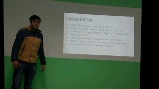 Asynchronous Job Queues with Python-rq - Python Nepal Meetup #9