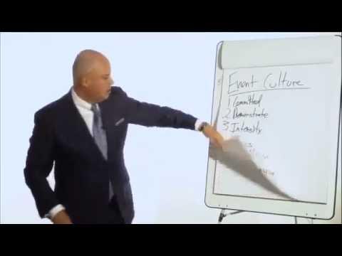 Meetings Make Money !!! Sharpening Your Inviting Skills
