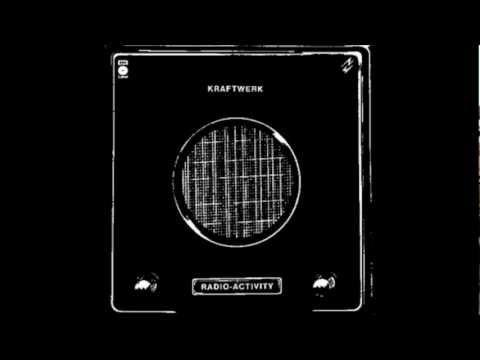 Kraftwerk - Radio-Activity - Radioland HD