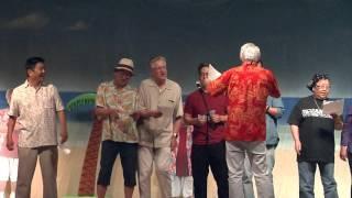 Ken Takemoto 80th Birthday Party Nishi Part 2 of 6